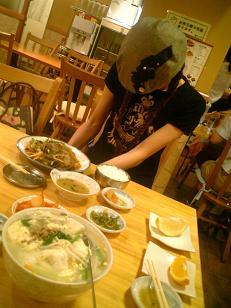 あやりゅむと韓国料理_d0082314_163664.jpg