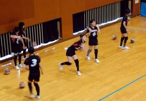 練習試合【バレーボール】_d0010630_1452728.jpg