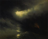 国立ロシア美術館展/ロシア絵画の真髄_d0037951_0565197.jpg