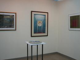 大沢昌助絵付陶器とコレクション展_c0122967_17572857.jpg