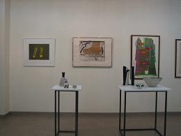 大沢昌助絵付陶器とコレクション展_c0122967_17575254.jpg