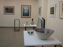 大沢昌助絵付陶器とコレクション展_c0122967_17582043.jpg