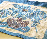 2007年7月2日 藍染め浴衣の会〜藍染めの巻_d0073371_20302382.jpg