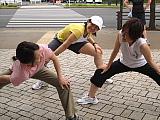 七夕マラソンに願いをこめて。_d0046025_1271026.jpg