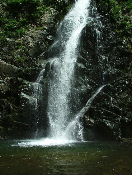 白神山地・暗門の滝(第三)_d0123528_9505100.jpg