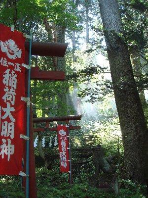 程洞稲荷神社例祭_c0111229_19532948.jpg
