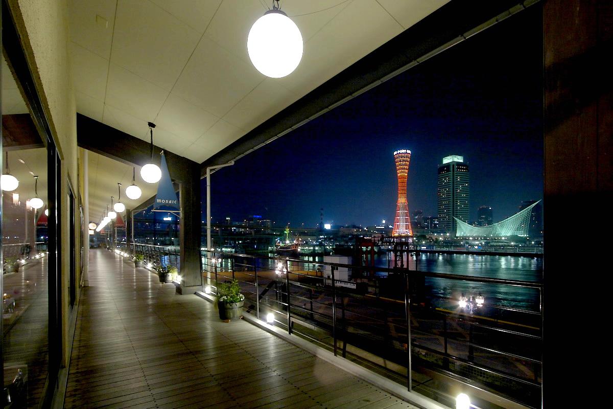 A wonderful terrace_f0021869_056267.jpg
