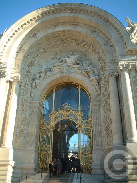 ■プティ・パレ Petit Palais_a0008105_7222741.jpg