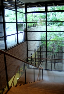 新生美術会 関東支部展が盛況の中、7月8日に閉幕しました。_e0010418_1152296.jpg