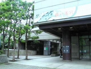 新生美術会 関東支部展が盛況の中、7月8日に閉幕しました。_e0010418_1153131.jpg