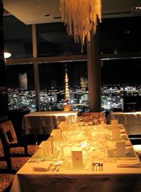 ザ・リッツ・カールトン東京/6_b0035734_1431083.jpg