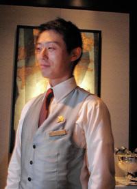 ザ・リッツ・カールトン東京/6_b0035734_145270.jpg