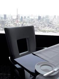 ザ・リッツ・カールトン東京/7_b0035734_2071192.jpg