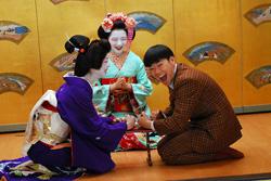【劇場映画】 舞妓 Haaaan!!!_c0031157_2263035.jpg