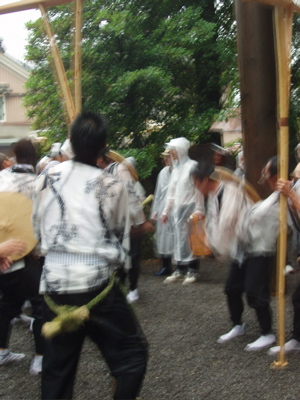 稲と海の原風景 〜伊雑宮・御田植祭〜_e0074793_14432181.jpg