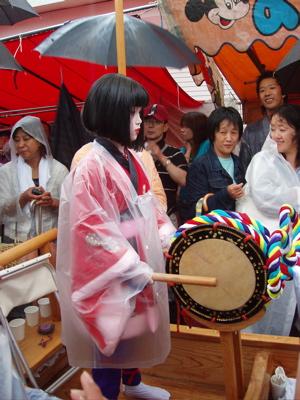稲と海の原風景 〜伊雑宮・御田植祭〜_e0074793_1443760.jpg