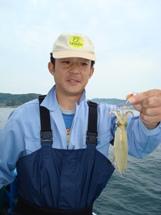 マルイカ~根魚五目船_f0031613_15452355.jpg