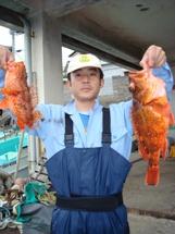 マルイカ~根魚五目船_f0031613_15454752.jpg