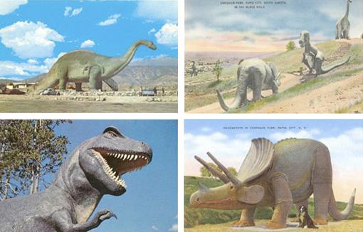 メーキング・オブ・レトロ恐竜4点セット/その8。_a0077842_036143.jpg