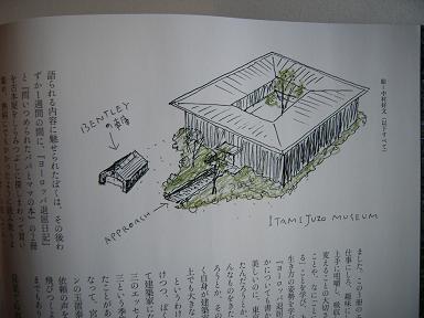 芸術新潮 正直な住宅_d0087595_836473.jpg