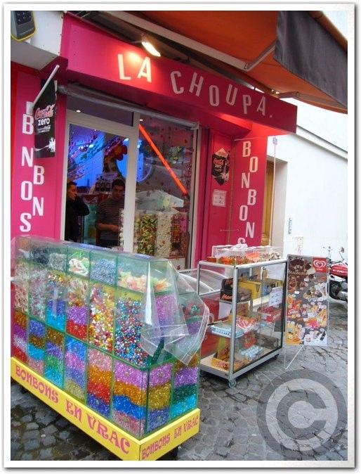 ■街角のスイーツ(パリ)_a0014299_5522040.jpg