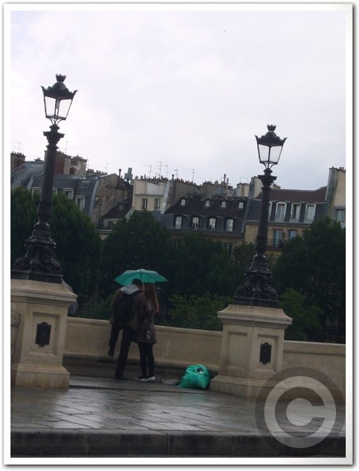 ■雨のポン・ヌフ(パリ)_a0008105_621651.jpg
