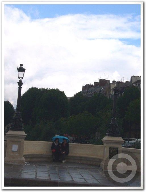 ■雨のポン・ヌフ(パリ)_a0008105_64226.jpg
