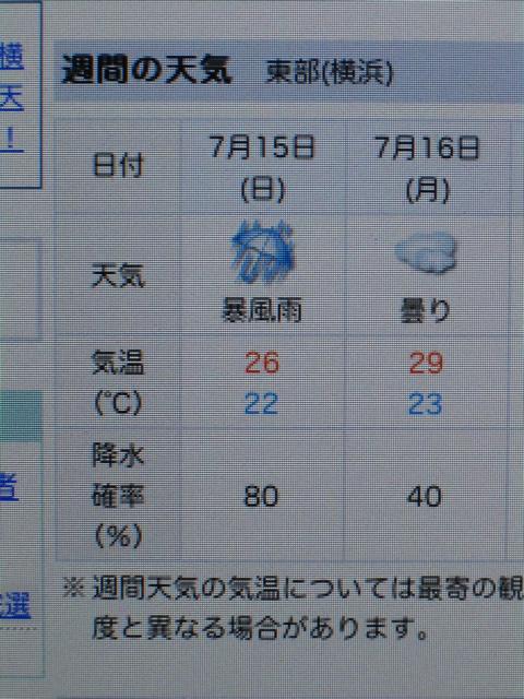 台風接近のため_e0069415_1613351.jpg
