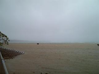 海も荒れて来ましたw( ゜o゜)w_c0070933_15222833.jpg