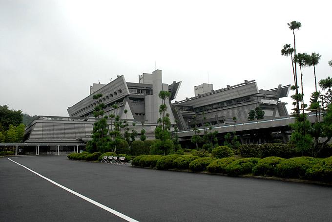 国立京都国際会館_e0100244_20512574.jpg