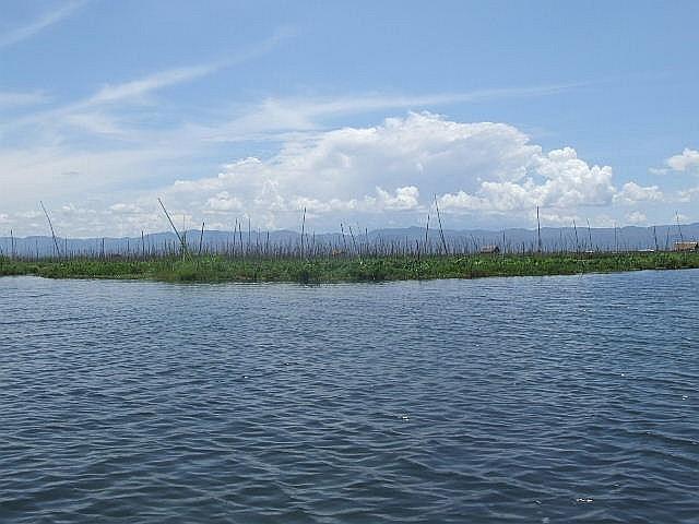 <インレー湖> インレー湖を走る、走る、もっと走る_c0011649_115547.jpg