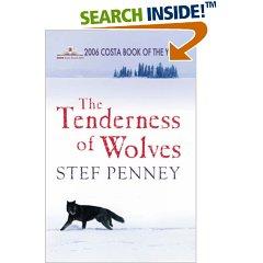 『The Tenderness of Wolves』_c0117950_19504632.jpg