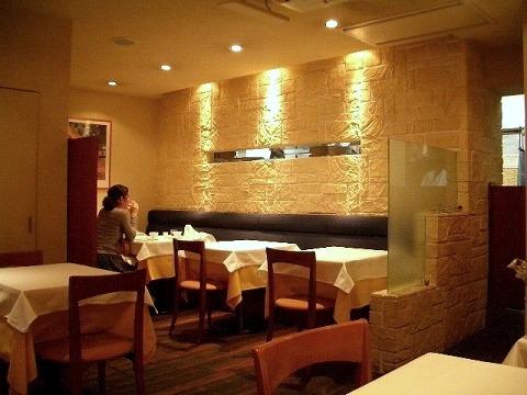 広尾 フレンチレストラン 「サリュー」 でランチ_a0039199_10211610.jpg