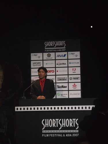 Shorts Shorts Film Festival 2007_f0094800_23531464.jpg