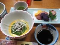 佐賀・長崎ゴルフ旅行2007その7~魚魚の宿_c0060651_2236384.jpg
