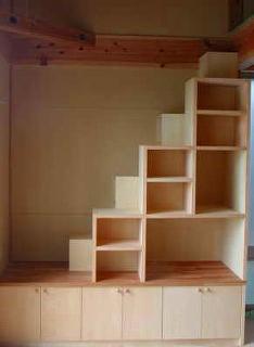 階段色々_e0042581_9154497.jpg