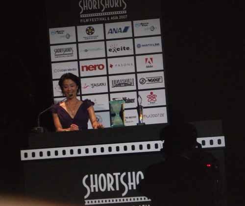 Shorts Shorts Film Festival 2007_f0094800_01697.jpg