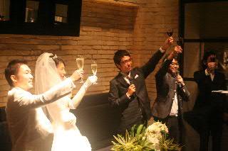 2度目の結婚式_c0121102_2246741.jpg