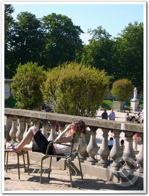 ■夏のリュクサンブルグ公園(パリ)_a0008105_8441064.jpg