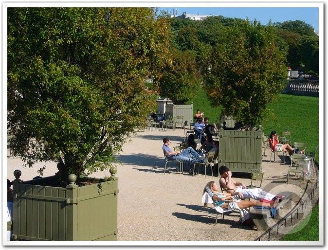 ■夏のリュクサンブルグ公園(パリ)_a0008105_8444992.jpg