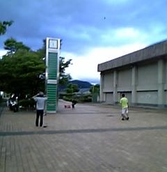 また京都に帰ってきました_e0011511_2395290.jpg