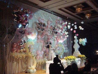結婚披露宴_c0111229_19401592.jpg