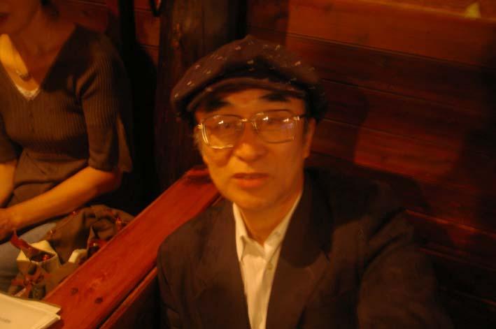 写真で振り返る7・14盧佳世コンサートin侘助(速報版)_c0014967_6254860.jpg