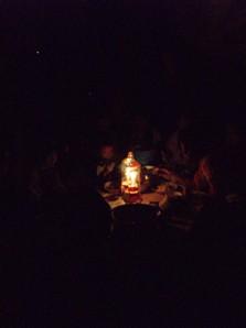 International survival mini-camp 2日_e0015223_8135319.jpg