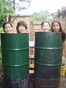 International survival mini-camp 2日_e0015223_892076.jpg
