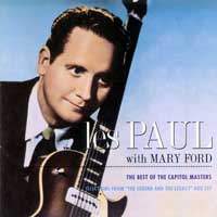 In the Good Old Summertime by Les Paul with Mary Ford その1_f0147840_0504327.jpg