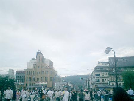 idola藤井大丸店最終日_b0113743_2065880.jpg
