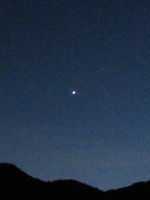 """夏宵の""""Venus""""・・・宵の""""明星""""_c0001578_1334031.jpg"""
