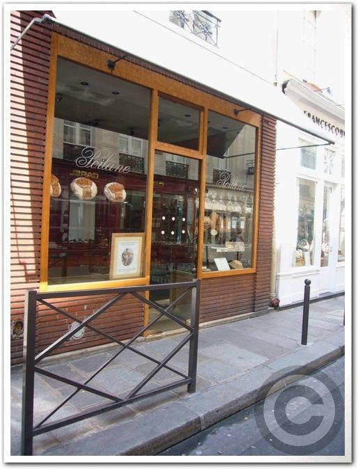■ポワラーヌの今(パリ)_a0014299_7451210.jpg
