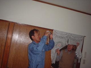 住宅用火災警報器の設置_f0031037_14564985.jpg